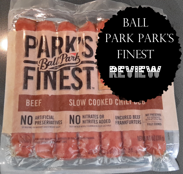 Ball Park Park's Finest review: Great for summer grilling or anytime