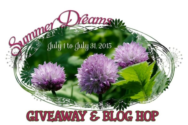 Summer Dreams Giveaway and Bloghop
