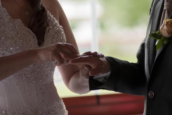 Top 10 Reasons to Get Married in Las Vegas