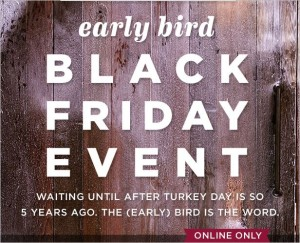 Old Navy Pre Black Friday Ads: Deep Discounts Now