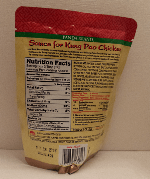 Lee Kum Kee Asian Sauces Review
