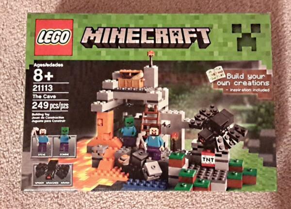 20 Phenomenal Minecraft Gift Basket Ideas