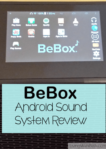 BeBox Review: Play Your MP3s for a Crowd