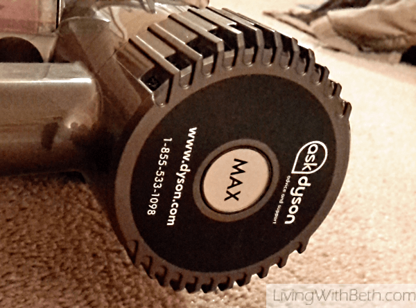 How to fix your dyson cordless vacuum pulsating off and on for Dyson dc23 motor stopped working
