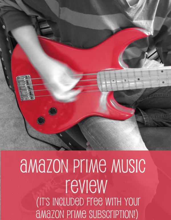 amazon prime free trial review