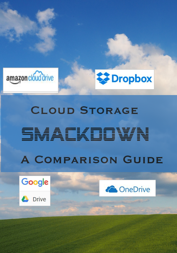 which cloud drive is right for you
