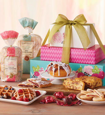 Sweets for Your Sweet Mom on Mother's Day