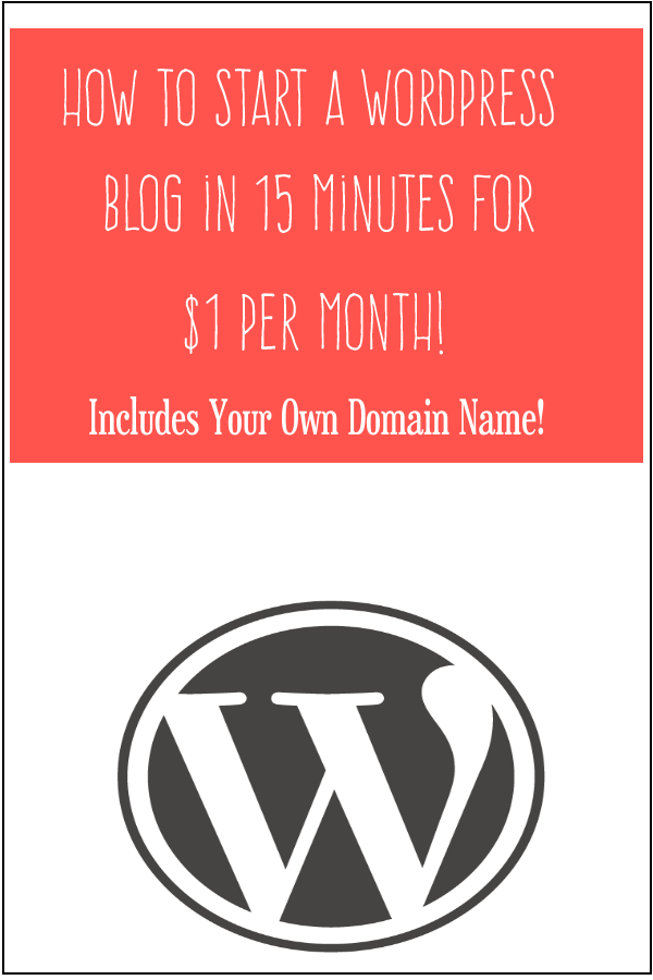 how to buy your own domain name blogger