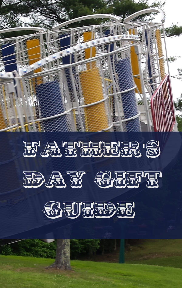 Father's Day Gift Guide 2016