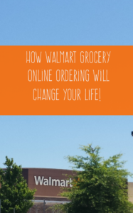 Walmart Grocery Pickup Service Will Change Your Life!