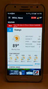 Boost Mobile Samsung Galaxy J7 Review