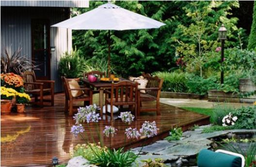 What You Need To Know Before Building a Wood Deck