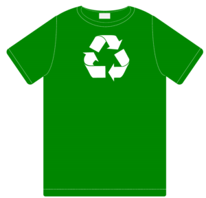I love finding ways of recycling clothing and household items. For my latest upcycling list, I've put together 10 amazing ways to upcycle old t-shirts.