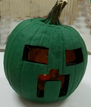 Here's a list of 10 wonderful pumpkin decorating ideas that your whole family will love.