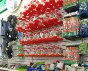 Summer is a great time to find some amazing bargains at your local dollar store. Here are 10 of my favorite summer items to pick up for only $1.